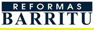 Reformas Barritu Logo